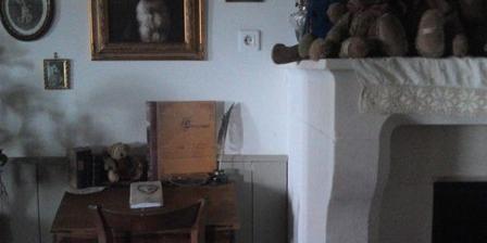 Au Bon Gre D'Hugoline Au Bon Gre D'Hugoline, Chambres d`Hôtes Blanzac (43)