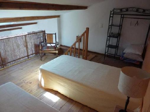 La Maison de Belluguette, Chambres d`Hôtes Sauzet (30)