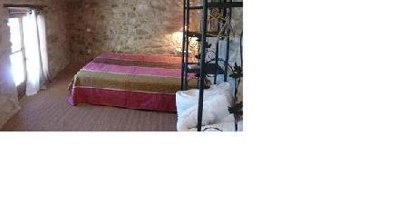 La Maison de Belluguette La Maison de Belluguette, Chambres d`Hôtes Sauzet (30)