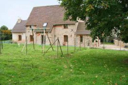 Ferme de la Baconnerie, Gîtes Sainte Marguerited'Elle Le Bourg (14)