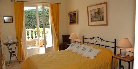 La Grimaudière B&B La Grimaudière, Chambres d`Hôtes Auribeau Sur Siagne (06)