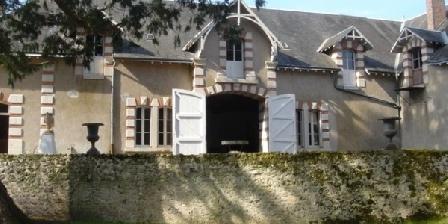Le Clos Sainte Marie Le Clos Sainte Marie, Chambres d`Hôtes Mesland (41)