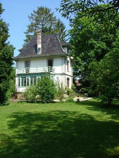 Bed & breakfasts Doubs, ...