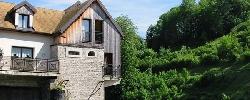 Cottage La Maison sur l'eau