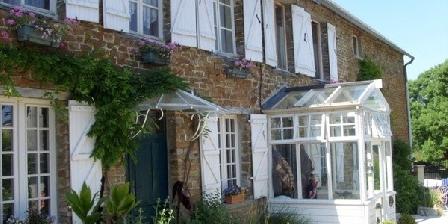 La Paix La Paix, Chambres d`Hôtes St Germain Du Crioult (14)