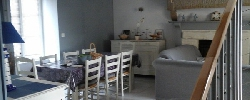 Bed and breakfast La Pamphilienne
