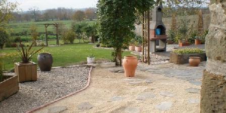 La Pamphilienne GITE La Pamphilienne en baie du mont saint michel, Gîtes Courtils (50)