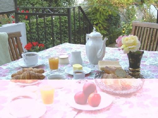 bed & breakfast Seine-Saint-Denis -