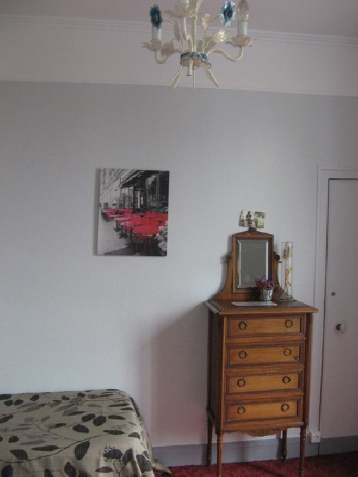 Chambre d'hote Seine-Saint-Denis - Villa des Genets, Chambres d`Hôtes Villemomble (93)