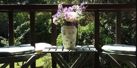 Flowerpots  Vue - balcon