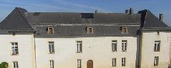 Chambre d'hotes Le Chateau de Buchy