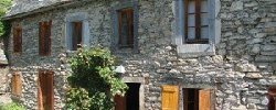 Bed and breakfast La Maison de Pierres