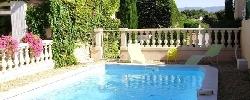 Location de vacances Villa Clairelou