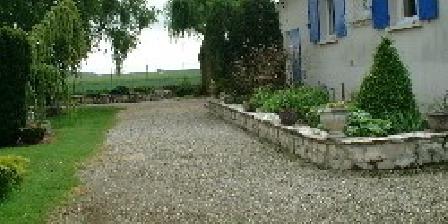 Chez François et Juliette Chez François et Juliette, Chambres d`Hôtes Gensac-La-Pallue (16)