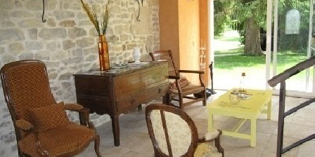 La Chatelière La Chatelière, Chambres d`Hôtes Premery (58)