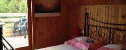 Bed and breakfast Le Chant des Oiseaux