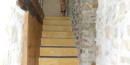 La Grange La Grange, Chambres d`Hôtes Saint Vincent Sur Jard (85)