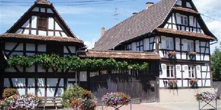 La Ferme Bleue Chambres d'Hôtes - La Ferme Bleue, Chambres d`Hôtes Vendenheim (67)