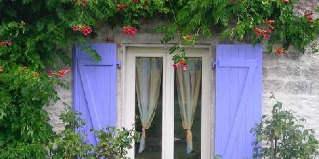 Aux Portes du Marais Aux Portes du Marais, Chambres d`Hôtes Bessines (79)