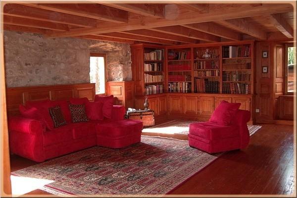 Le nom de la rose une chambre d 39 hotes en ard che en rh ne alpes album photos - Chambre d hotes le poteau rose ...