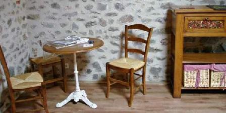 Le Clos de Pierres Le Clos de Pierres, Chambres d`Hôtes Evaux Les Bains (23)