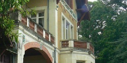Chateau de Fouinières Chateau de Fouinières, Chambres d`Hôtes Ingrandes Sur Vienne (86)