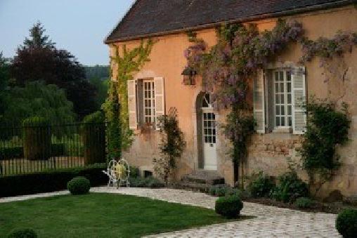 Chambre d'hote Nièvre - Château de Villette, Chambres d`Hôtes Poil (58)