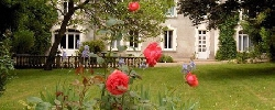 Bed and breakfast Les Vielles Maisons
