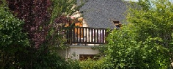 Bed and breakfast Gite du Clos du Salt
