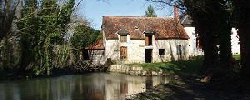 Location de vacances Le Moulin de St Leger