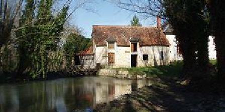 Le Moulin de St Leger Le Moulin de St Leger, Chambres d`Hôtes Meunet-Planches (36)