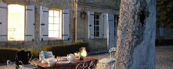 Bed and breakfast les Sarments de Sauvage