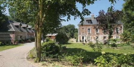 Le Domaine des Platanes Le Domaine des Platanes, Chambres d`Hôtes Etretat / Bordeaux Saint Clair (76)