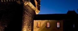 Chambre d'hotes Château de Rosières