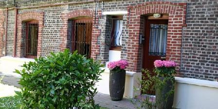 Gite L'appart Jardin > L'appart Jardin, Gîtes Rouen (76)