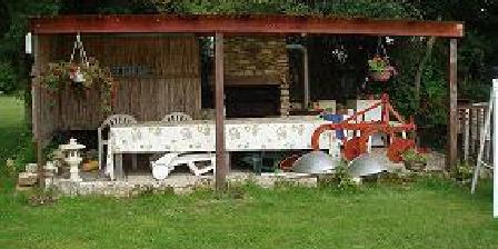 L'Abeille L'Abeille, Gîtes Chatillon (36)
