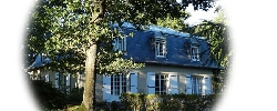Bed and breakfast La Butte de Launay