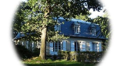 La Butte de Launay La Butte de Launay, Chambres d`Hôtes Chenehutte (Saumur) (49)