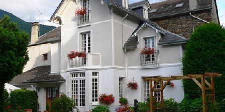 Villa Portillon Villa Portillon, Chambres d`Hôtes Bagneres De Luchon (31)