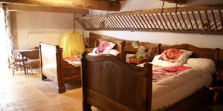 A la Belle époque Christian et Cécile A la Belle époque, Chambres d`Hôtes Saint Lager (69)