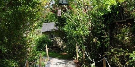 Le Chemin des Iles Le Chemin des Iles, Chambres d`Hôtes ILe Aux Moines (56)