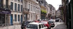 Gite Les gites du Vieux Lille
