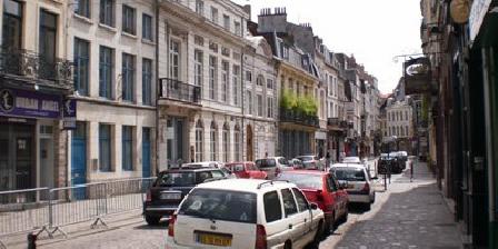 Gite Les gites du Vieux Lille > Les gites du Vieux Lille, Gîtes Lille (59)