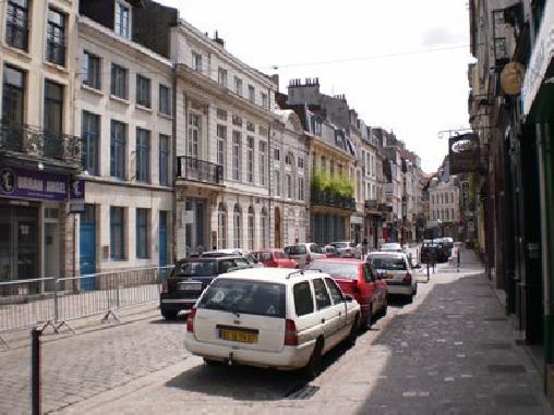 Les gites du Vieux Lille, Gîtes Lille (59)