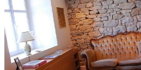 La Villa Tourelle La Villa Tourelle, Chambres d`Hôtes Dinan (22)