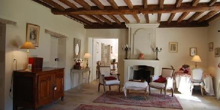 Les Thaurons Les Thaurons, Chambres d`Hôtes Rillé (37)