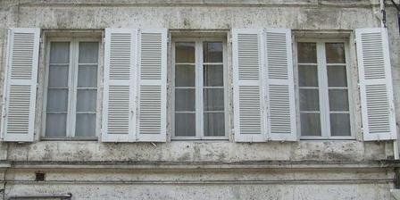 Jardins de la Cathedrale Jardins de la Cathedrale, Chambres d`Hôtes Angoulême (16)