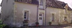 Chambre d'hotes Le Domaine du Repinçay