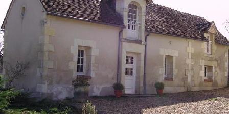 Le Domaine du Repinçay Le Domaine du Repinçay, Gîtes La Celle Guenand (37)