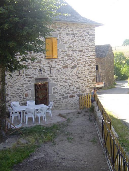 Chambre d'hote Aveyron - Ecole aux Hirondelles, Gîtes Lescure Jaoul (12)
